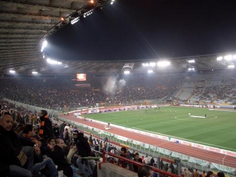 Roma vs Bayern Munich - Champions League 2014-15